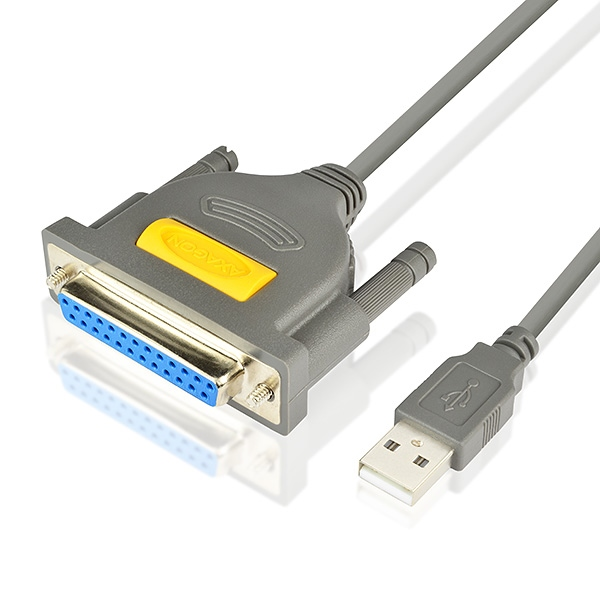 ADP-1P25 USB - printer adapter