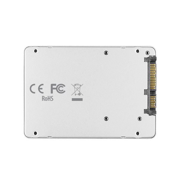 "RSS-M2SD 2.5"" SATA M.2 box"